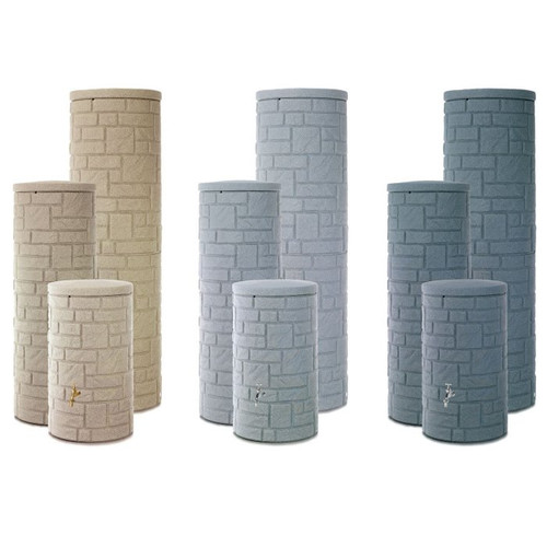 Arcado Water Butts