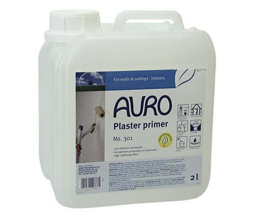 Auro 301 Plaster Primer - 2l (older packaging)