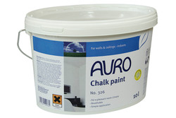 Auro 326 Natural Chalk Paint