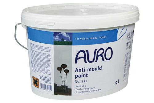 Auro 327 Natural Anti-mould paint (5l)