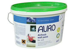 Auro 328 Natural Airfresh Wallpaint