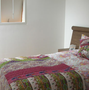 Auro 328 AirFresh Paint (white) in Bedroom