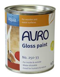 Auro - Gloss Paint 250
