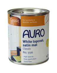 Auro 936 Linseed Oil Based Eggshell Paint