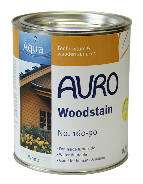 Auro 160 Natural Wood Stain (750ml)