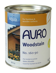 Auro 160 - Woodstain