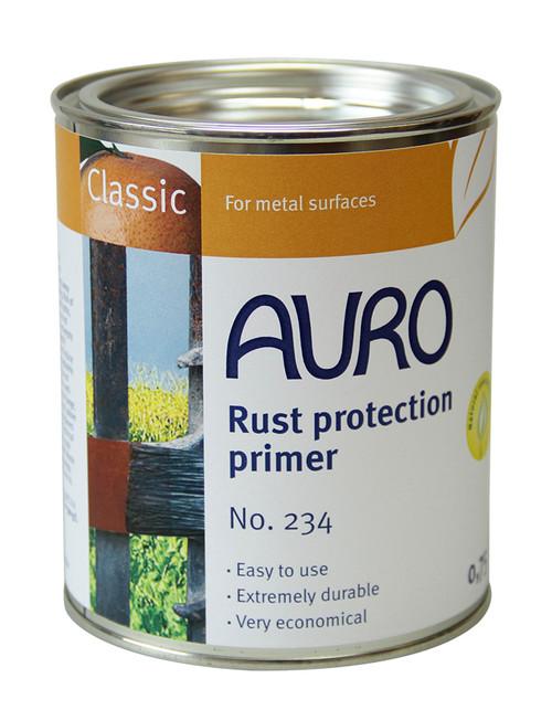 Auro 234 Rust Protection Primer (750ml)