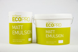 Earthborn - Ecopro Matt Emulsion