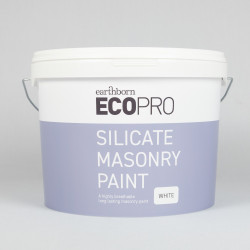 Earthborn - Silicate Masonry Paint