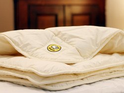 Baavet wool duvet