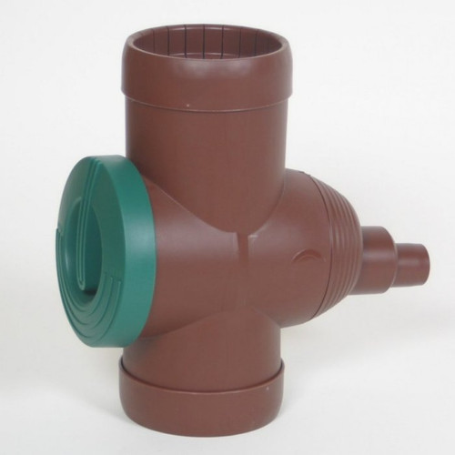 Filter Collector (Brown)
