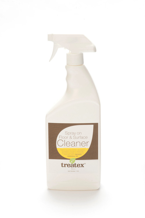 Treatex Spray on Floor & Surface Cleaner