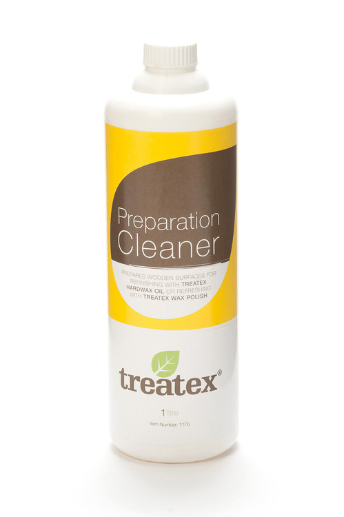 Treatex - Preparation Cleaner
