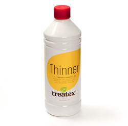 Treatex - Hardwax Thinner, 1L
