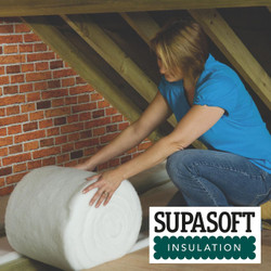 Thermafleece SupaSoft - Recycled Plastic Insulation