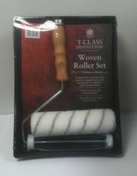 Harris T Class Definition Roller Set