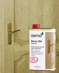 Osmo Door Oil