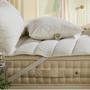 Baavet Wool Mattress Topper UK