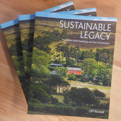 Sustainable Legacy Cliff Blundell