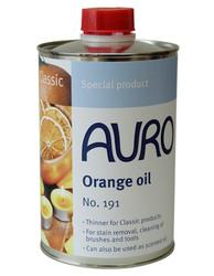 Auro 191 Orange Oil