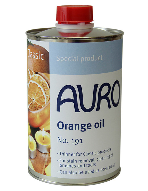 Auro 191 Orange Oil