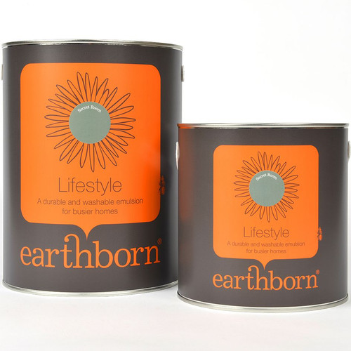 Earthborn Lifestyle Emulsion