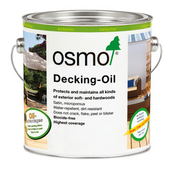 Osmo - Decking Oil