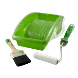 Osmo Roller and brush Green