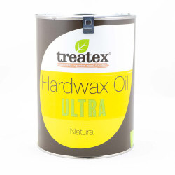Hardwax Oil Ultra Natrual