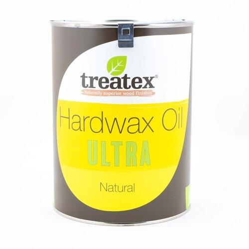 Hardwax Oil Ultra Natrual