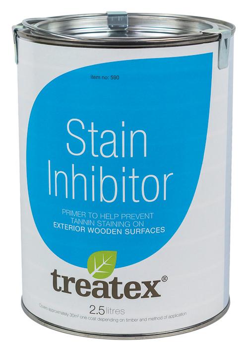 Treatex Stain Inhibitor