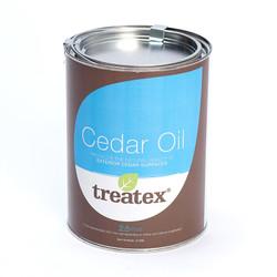 Treatex Cedar Oil