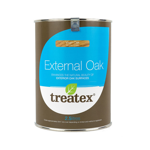 Treatex External Oak