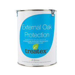 Treatex External Oak Protection