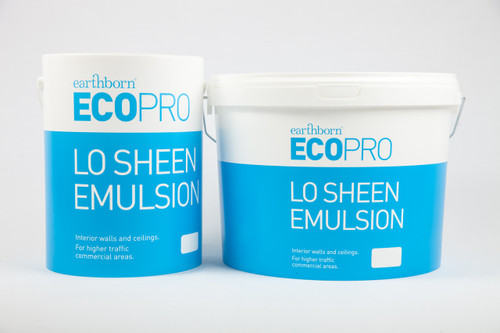 Ecopro Lo Sheen Emulsion
