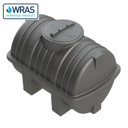 Potable (WRAS approved) Horizontal Water Tank) - 500 Litres
