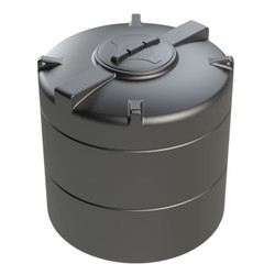 Cylinder Rainwater Tank (1,250 Litres)