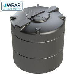 Potable (WRAS approved) Vertical Water Tank