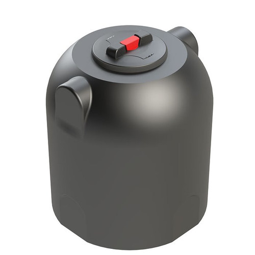 Potable (WRAS approved) Domed Water Tank (150 Litre)