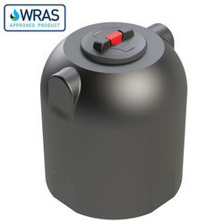 Potable (WRAS approved) Domed Water Tank Range