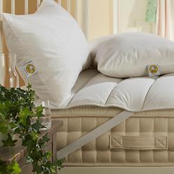 Wool Pillows - Baavet