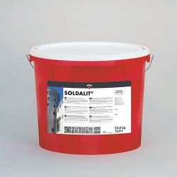 Keim - Soldalit Exterior Silicate Paint