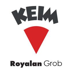 Keim - Royalan Grob