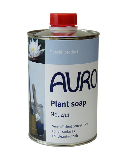 Auro Plant Soap - Auro 411