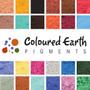 Paint Pigment Powder Colours - Coloured Earth Pigments