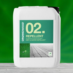 Organowood Repellent 02