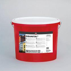 Keim - Granital Exterior Silicate Paint
