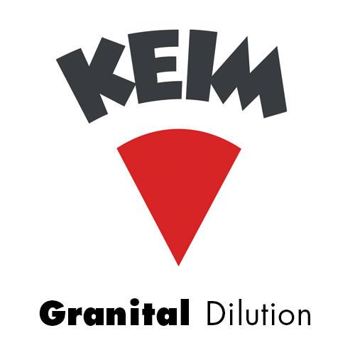 Keim Granital Dilution