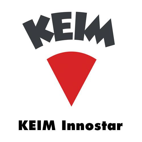 Keim Innostar one-coat interior silicate paint