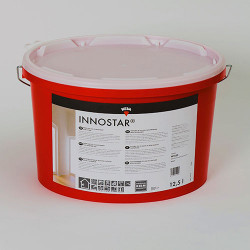 Keim Innostar one-coat interior silicate paint